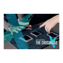 The Blue Crown Mini Series: The Crossroad by The Blue Crown