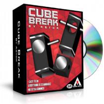 Cube Break