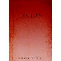 Legion by Dee Christopher eBook DOWNLOAD