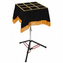 Zaubertisch deluxe - Magicians Table - Deluxe (Black Art Table)