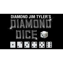 Diamond Dice Set (7) by Diamond Jim Tyler