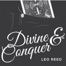 Divine and Conquer by Leo Reed