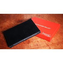 Dominique Duvivier Presents: Duvivier Wallet (Gimmick and Online Instructions)