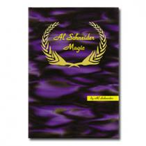 Al Schneider Magic by L&L Publishing eBook DOWNLOAD