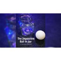 The Impossible Ball in Jar by Regardt Laubscher eBook DOWNLOAD