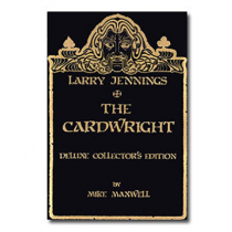 The Cardwright by Larry Jennings eBook DOWNLOAD