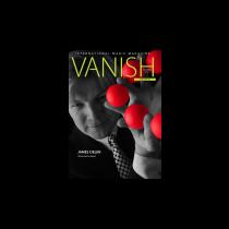 Vanish Magazine #40 eBook DOWNLOAD