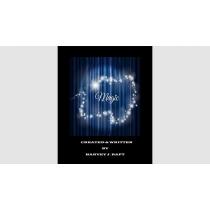 MAGIC by Harvey Raft eBook DOWNLOAD
