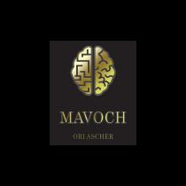 Mavoch by Ori Ascher eBook DOWNLOAD