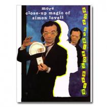 Son of Simon Says More Magic of Simon Lovell eBook DOWNLOAD