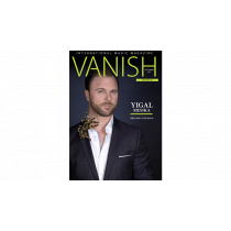 Vanish Magazine #38 eBook DOWNLOAD