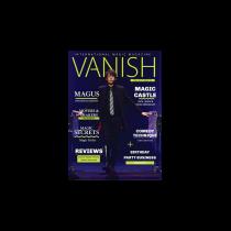 Vanish Magazine #34 eBook DOWNLOAD