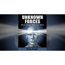 Unknown Forces by Devin Knight ebook DOWNLOAD