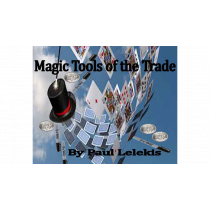 Magic Tools Of The Trade by Paul Lelekis Mixed Media DOWNLOAD