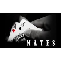 MATES by Dibya Guha mixed media DOWNLOAD