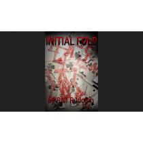 Initial Fold by Ralf Rudolph aka Fairmagic mixed media DOWNLOAD
