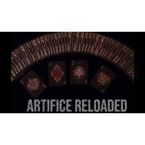 Magic Encarta Presents Artifice Reloaded by Vivek Singhi video DOWNLOAD