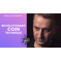 The Vault - REVOLUTIONARY COIN TECHNIQUE by Giacomo Bertini video DOWNLOAD