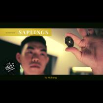 The Vault - Skymember Presents Saplings by Yu Huihang video DOWNLOAD