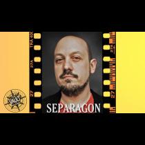 The Vault - Separagon by Woody Aragon & Lost Art Magic