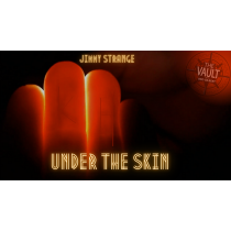 The Vault - Under the Skin by Jimmy Strange