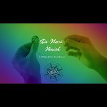 The Vault - Da Vinci Vanish by Leonardo Burroni and Medusa Magic video DOWNLOAD