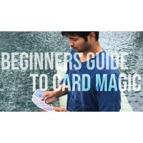 Magic Encarta Presents Beginners Guide To Card Magic Fundamentals by Vivek Singhi video DOWNLOAD
