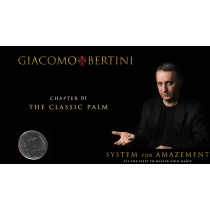 Bertini on the Classic Palm by Giacomo Bertini video DOWNLOAD