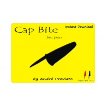 Cap Bite - by André Previato video DOWNLOAD