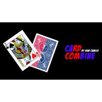 Card Combine by Sam Camilo video DOWNLOAD