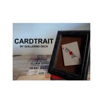 Cardtrait by Guillermo Dech video DOWNLOAD