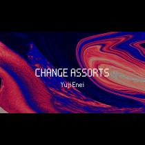 Change Assorts by Yuji Enei video DOWNLOAD
