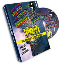Thumb Tips Vol 1 by Patrick Page video DOWNLOAD