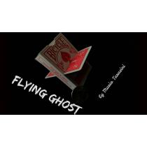 Flying Ghost by Mario Tarasini video DOWNLOAD