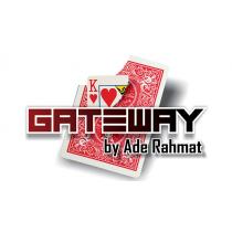 GATEWAY by Ade Rahmat video DOWNLOAD