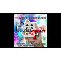 Hyper Fast by SaysevenT video DOWNLOAD