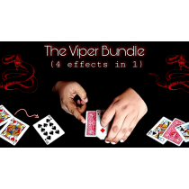 The Viper Bundle (4 effects in 1) by Viper Magic video DOWNLOAD