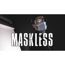 MASKLESS by Antonio Satiru video DOWNLOAD