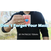Don't Forget Your Mask by Patricio Teran video DOWNLOAD