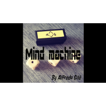 Mind Machine by Alfredo Gile video DOWNLOAD