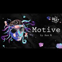 The Vault - Motive by Ren X video DOWNLOAD