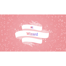 Ms. Wizard by Molim El Barch video DOWNLOAD