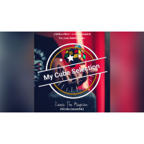 My Cube Selection by Zazza The Magician video DOWNLOAD