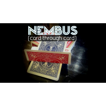 Nembus (card through card) by Taufik HD video DOWNLOAD