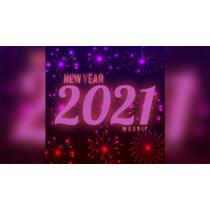 New Year 2021 by Maarif video DOWNLOAD