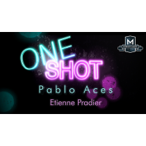 MMS ONE SHOT - Pablo Aces by Etienne Pradier video DOWNLOAD