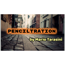 Penciltration by Mario Tarasini video DOWNLOAD