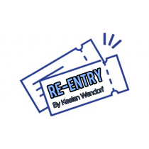 Re-Entry by Keelan Wendorf video DOWNLOAD