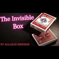 The Invisible Box by Salazar Enrique video DOWNLOAD