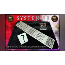 SYSTEM 20 by SaysevenT Present videoDOWNLOAD